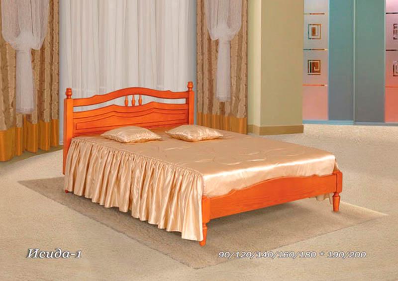 Купить кровать Фокин Исида 1 в интернет-магазине