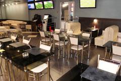 Мебель для кафе и баров на заказ