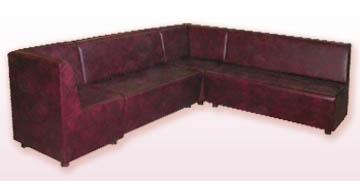 Модульный принцип диванов