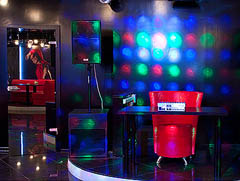 Мебель для клубов на заказ