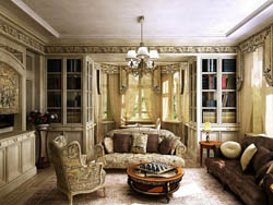 Стильная мебель