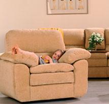 Комфортные диваны и  кресла